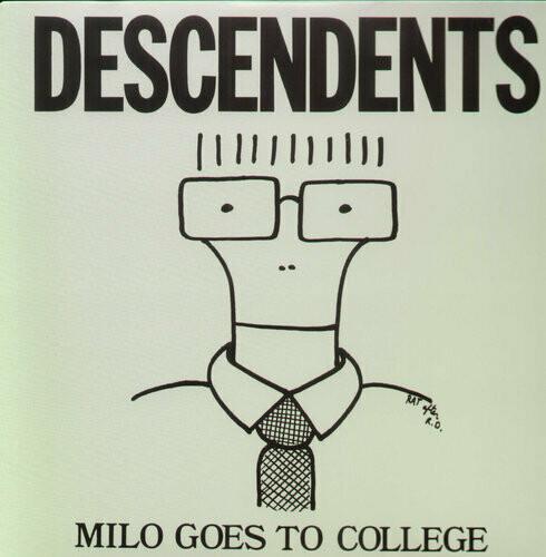 Descendents / Milo Goes To College