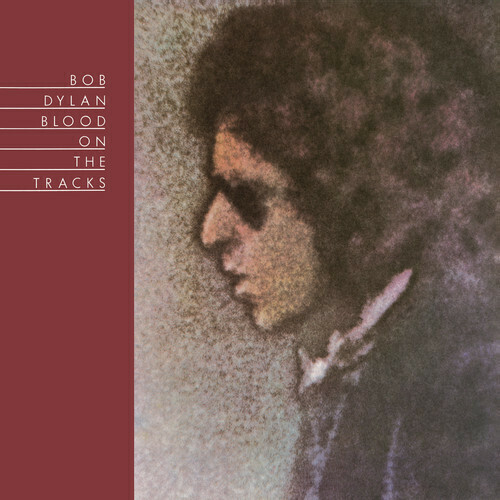 Bob Dylan / Blood On The Tracks Reissue