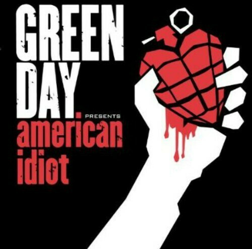 Green Day / American Idiot
