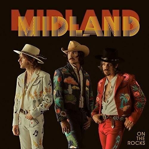 Midland / On the Rocks