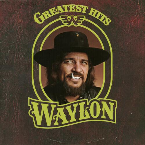 Waylon Jennings / Greatest Hits