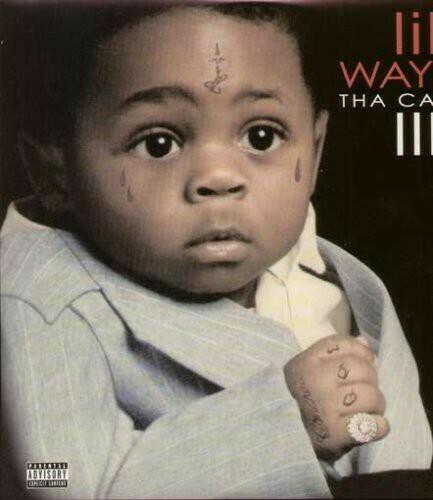 Lil Wayne / Carter III