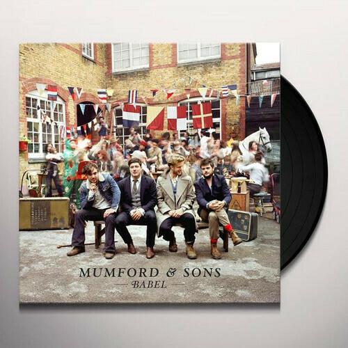 Mumford & Sons / Babel