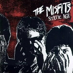 Misfits / Static Age
