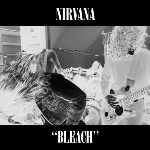 Nirvana / Bleach