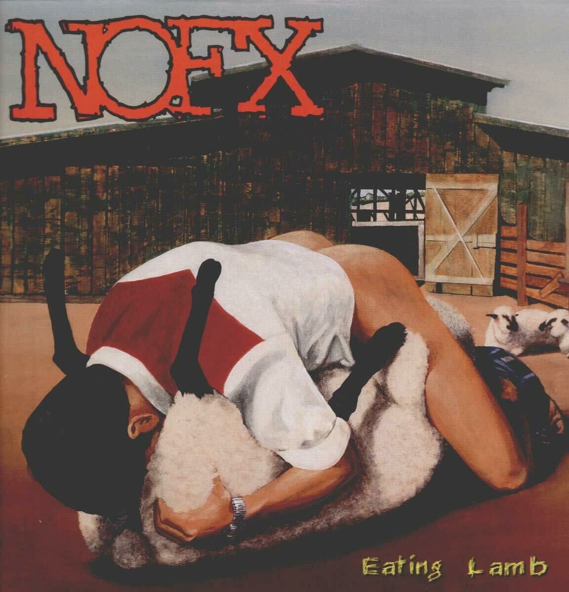 NOFX / Heavy Petting Zoo