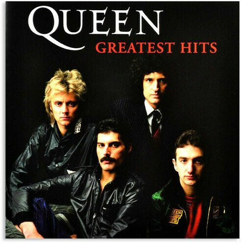 Queen / Greatest Hits Reissue