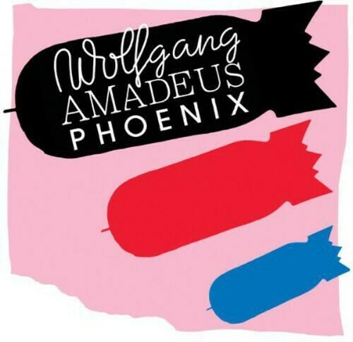 Phoenix / Wolfgang Amadeus