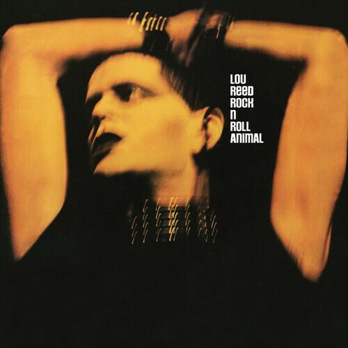Lou Reed / Rock N Roll Animal