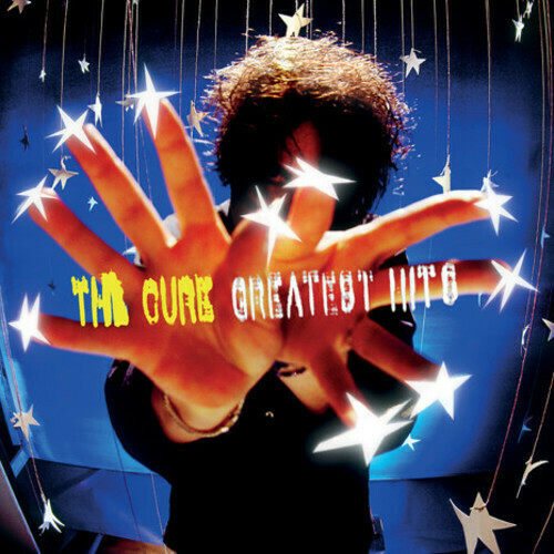 The Cure / Greatest Hits Reissue