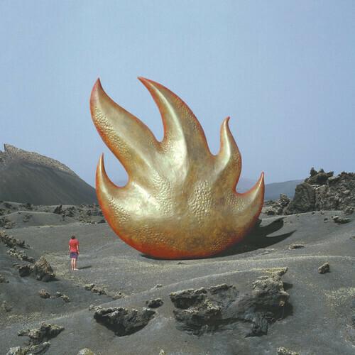 Audioslave / Self Titled