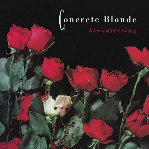 Concrete Blonde/ Bloodletting