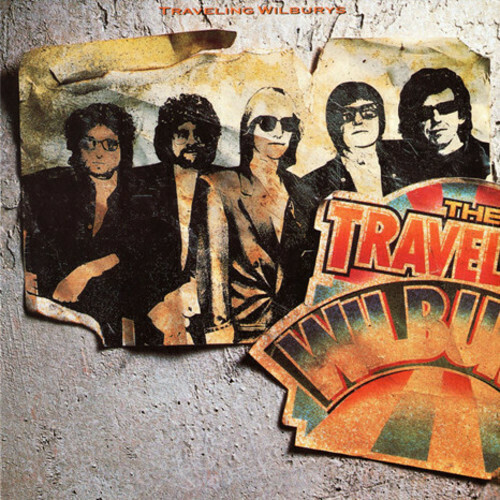 Traveling Wilburys / Volume I