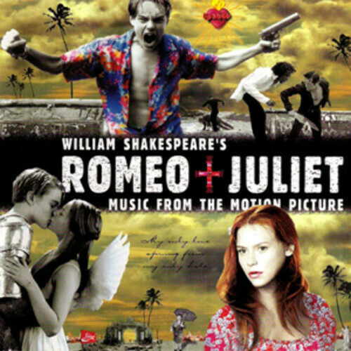 Romeo + Juliet OST