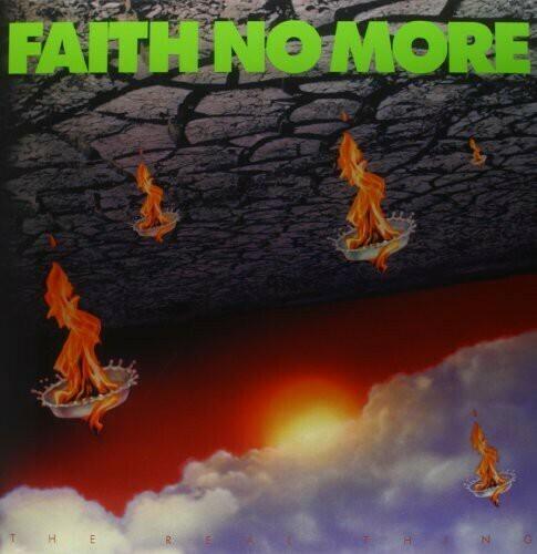 Faith No More / Real Thing