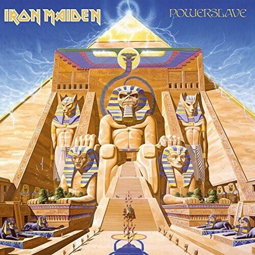 Iron Maiden / Powerslave