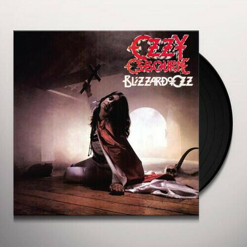 Ozzy Osbourne / Blizzard Of Ozz