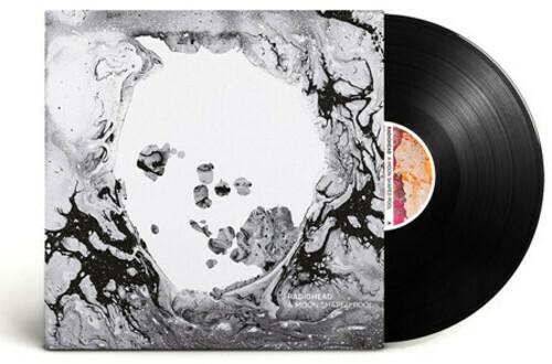 Radiohead / A Moon Shaped Pool