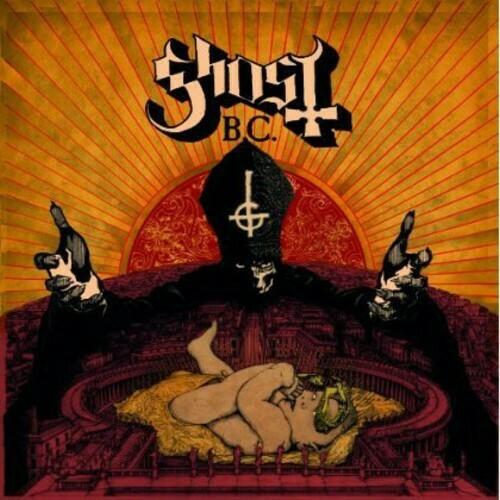 Ghost  / Infestissumam
