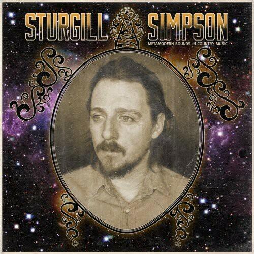 Sturgill Simpson / Metamodern