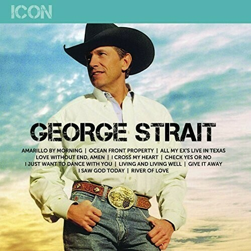 George Strait / Icon