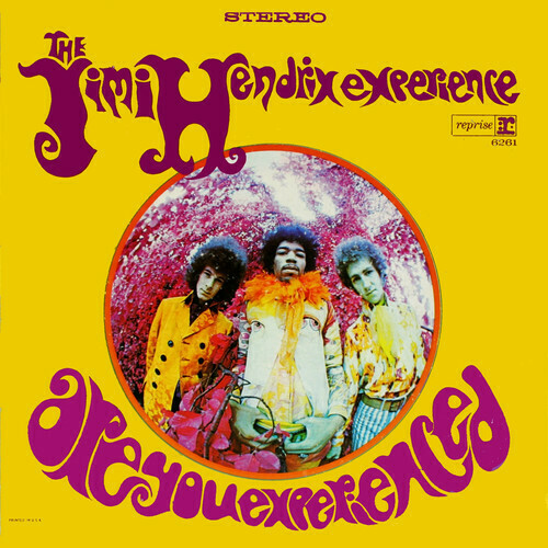 Jimi Hendrix / Are You Experienced Reissue