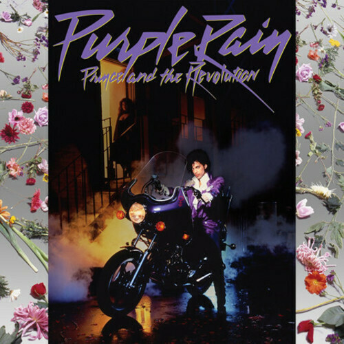 Prince / Purple Rain Reissue
