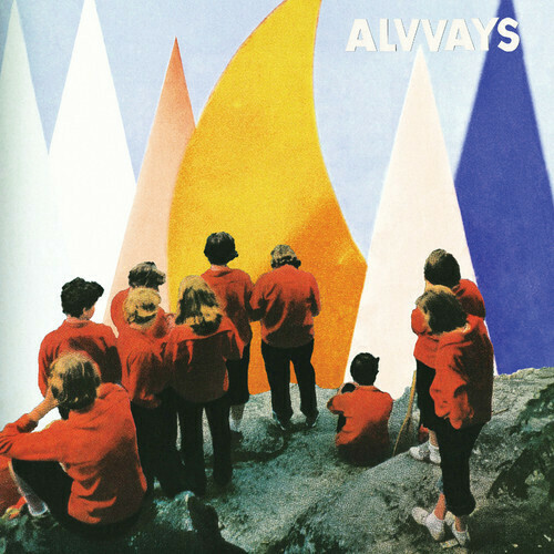 Alvvays / Antisocialites