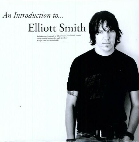 Elliott Smith / An Introduction To
