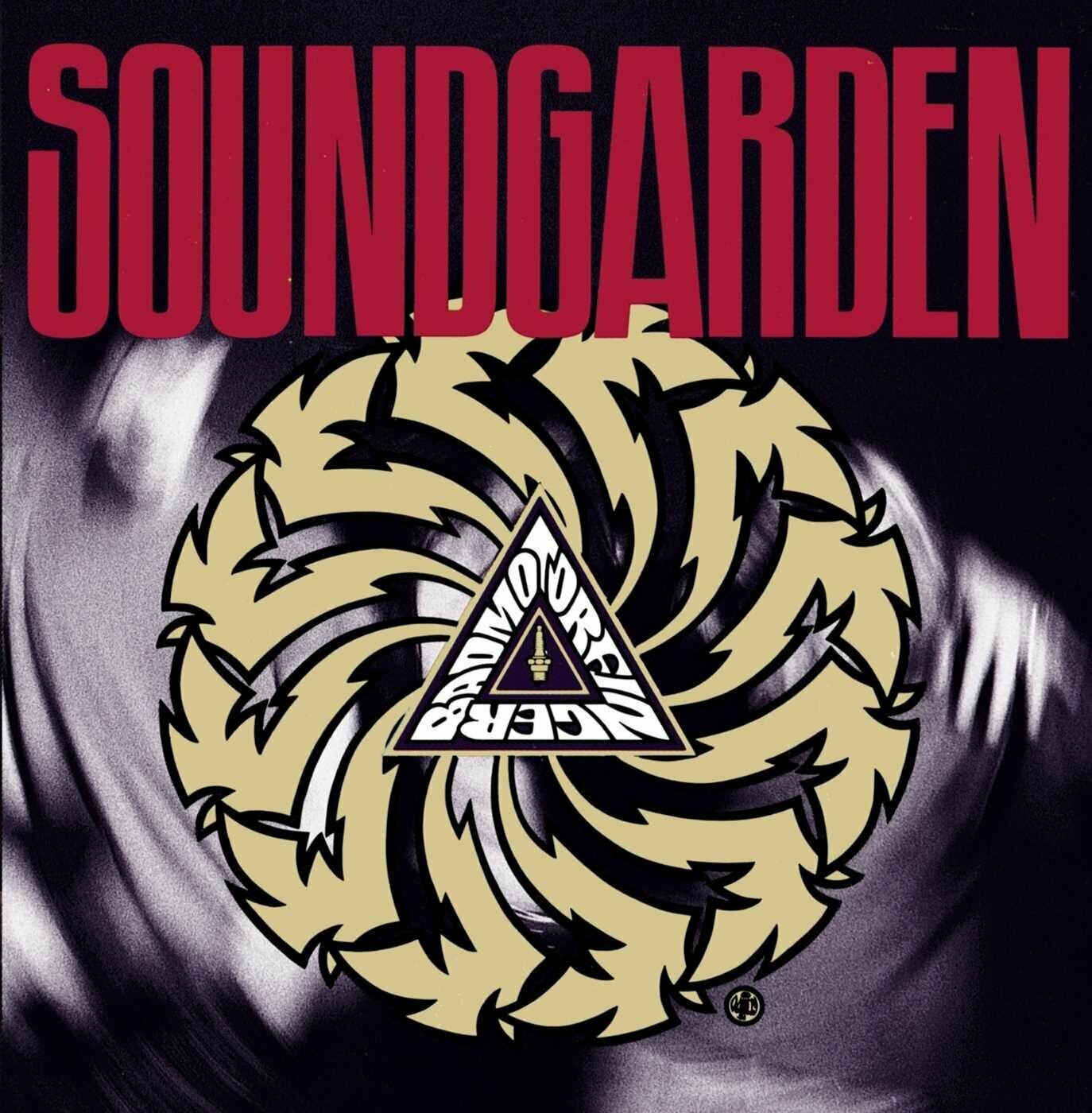 Soundgarden / Badmotorfinger