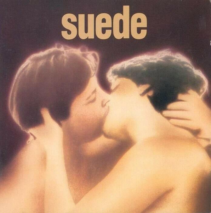 Suede / Suede