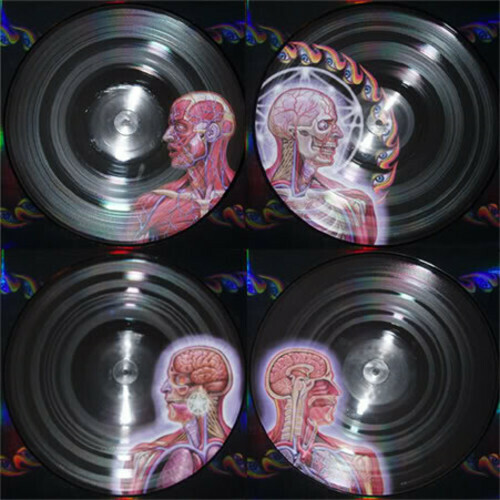 Tool / Lateralus
