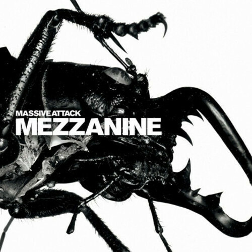 Massive Attack / Mezzanine