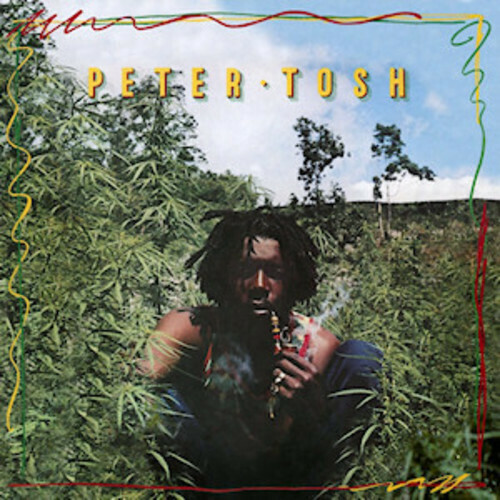 Peter Tosh Legalize It