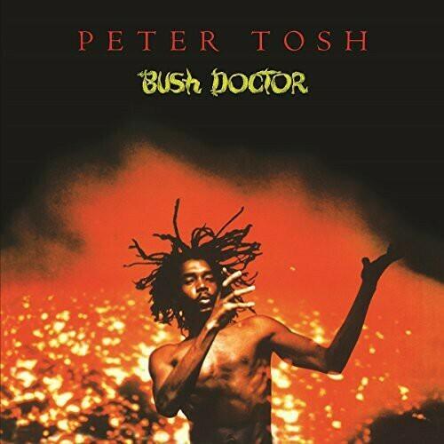 Peter Tosh / Bush Doctor
