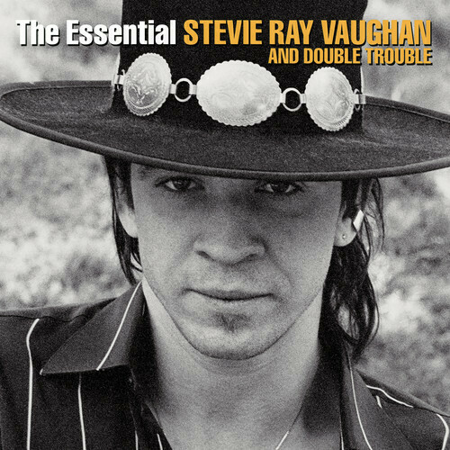 Stevie Ray Vaughan / Essential