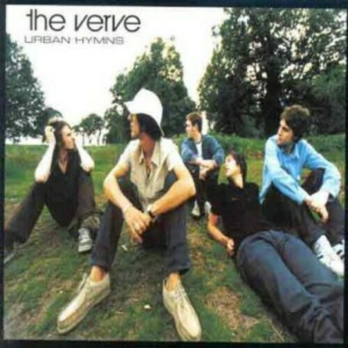 The Verve / Urban Hymns (Import)