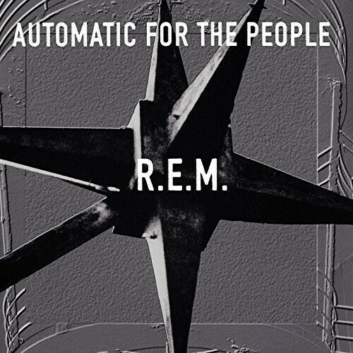 REM / Automatic For The People