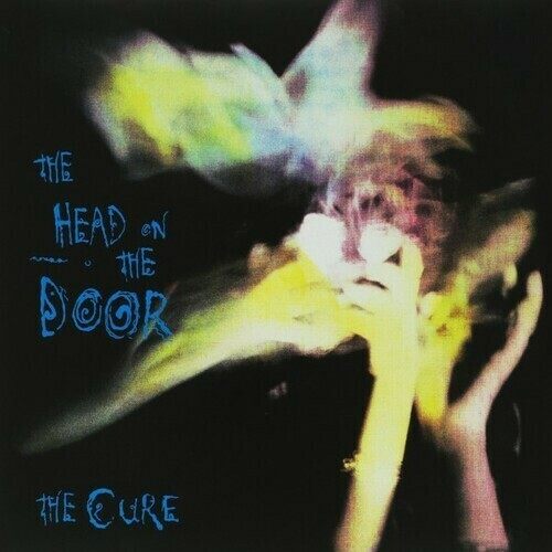 The Cure / Head On The Door (Import)