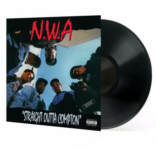 N.W.A. / Straight Outta Compton