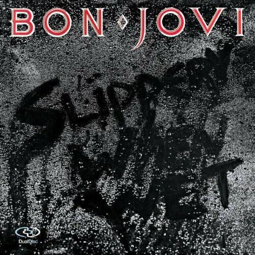 Bon Jovi / Slippery When Wet Reissue