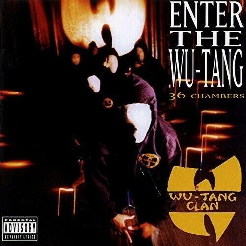 Wu-Tang / Enter The Wu-Tang