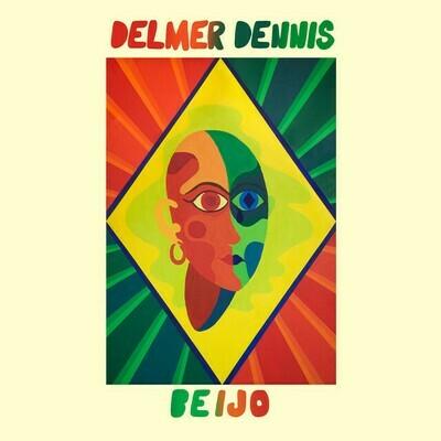 Delmer Dennis / Beijo