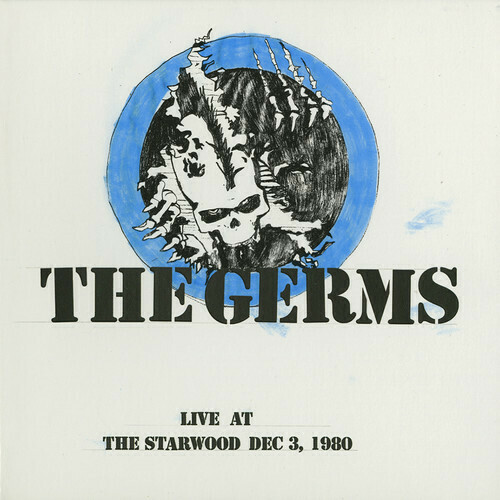 The Germs / Live At The Starwood