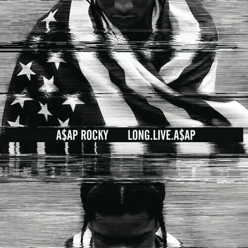 A$AP Rocky / Long Live A$AP