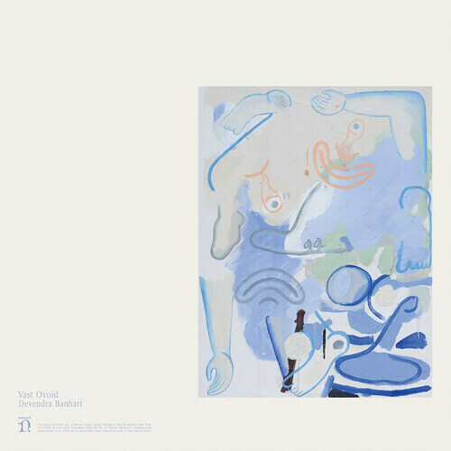 Devendra Banhart / Vast Ovoid