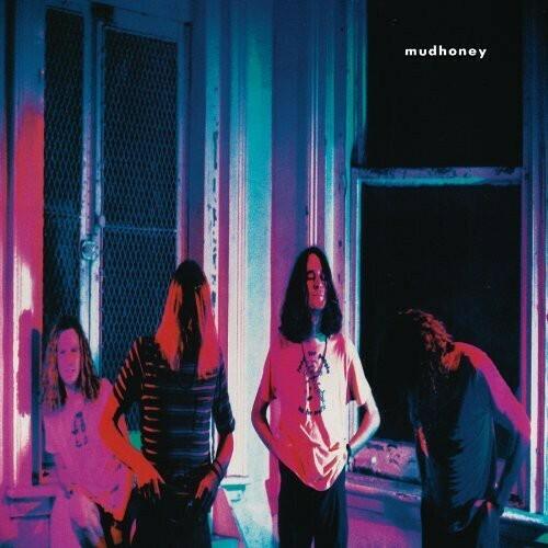 Mudhoney / Self-titled