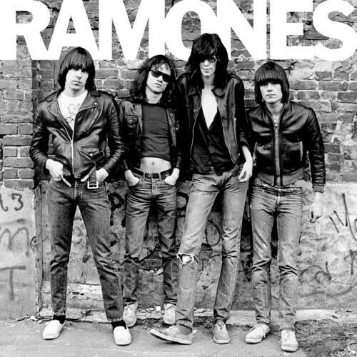 Ramones / Self Titled