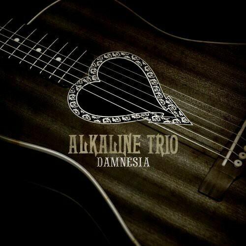 Alkalkne Trio / Damnesia
