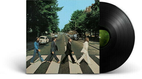 The Beatles /  Abbey Road Reissue